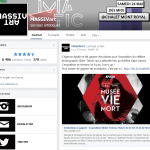 MASSIVart   Montréal   Services artistiques   Facebook